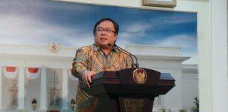 Pemerintah targetkan pemindahan Ibu Kota Indonesia dimulai 2018
