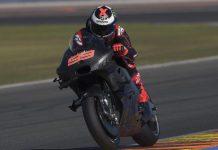 Lorenzo pesimis Ducati bisa juara di Qatar