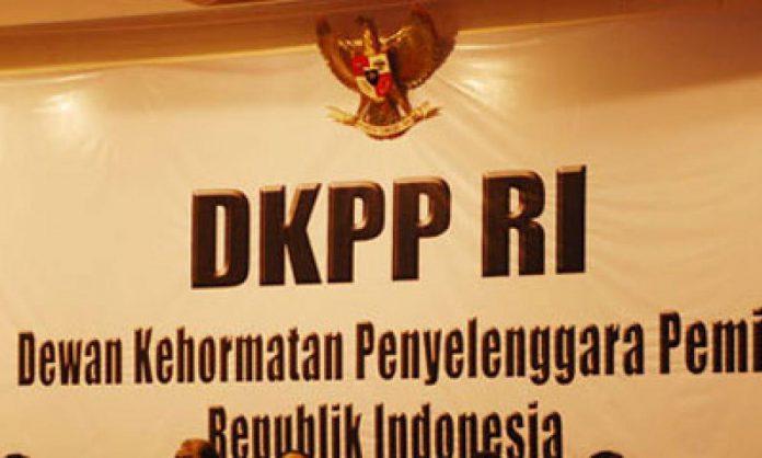 Ketua Panwaslih Aceh Timur diadukan ke DKPP