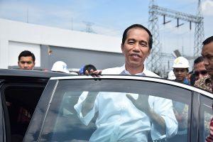 Buka Sail Sabang, besok Presiden Jokowi tiba di Aceh