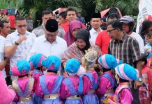 Sapa masyarakat dalam Bahasa Jawa, Zaini: semuanya adalah rakyat Aceh