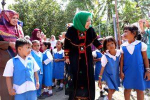 PKK Aceh gelar pelatihan hypnosis trauma healing di Pidie Jaya