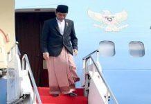 6 poin usulan Jokowi untuk dukung Palestinadi Forum OKI