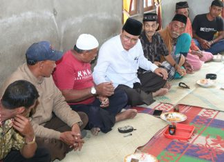 Nasaruddin: Beutong Ateuh harus jadi lintasan utama wilayah tengah Aceh