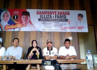 Diisi dengan zikir, Wali Kota Surabaya akan hadiri kampanye akbar Illiza-Farid