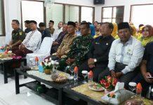 Ketua PN Lhoksukon dipindahtugaskan ke Jantho