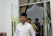 Wiranto yakin Pilkada serentak di Aceh berjalan sukses
