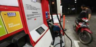 Pertamina jamin persediaan BBM di Aceh