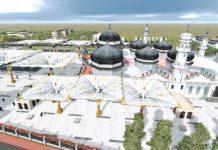 3 masjid bersejarah di Aceh