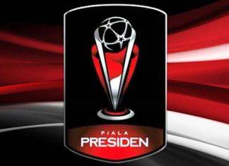 Piala Presiden, pemain muda harus dimainkan 45 menit per laga