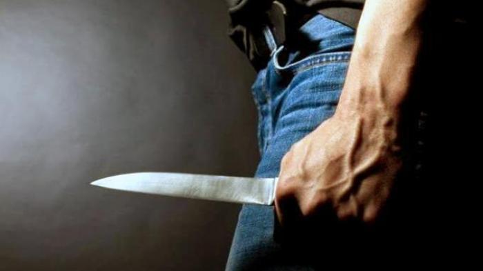 Tega, pria di Aceh Tenggara mutilasi ibunya
