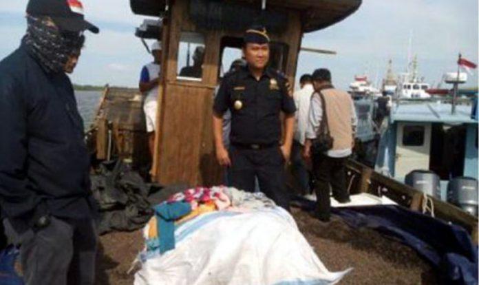 Antipasi kerusuhan, Bea Cukai Aceh titip hasil tangkapan ke Sumut