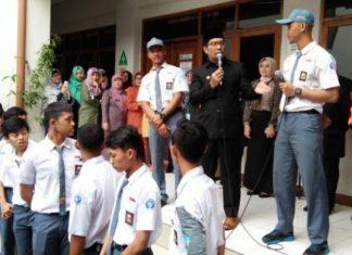 Ini cerita anak SMA yang kejar pelaku teroris di Bandung