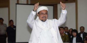 """""""Saatnya Habieb Rizieq hijrah ke Aceh untuk selamatkan Indonesia"""""""