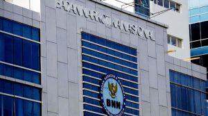 Tahanan BNN tewas setelah loncat dari lantai 12