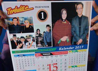 NasDem Banda Aceh sesalkan pencantuman foto ketua dalam kalender
