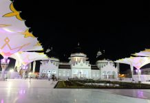 Sambut Pilkada, Pemerintah Aceh gelar zikir dan doa