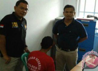 Lakukan pencoblosan ganda, Polres Aceh Barat tetapkan DW sebagai tersangka