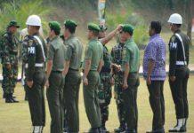 4 Prajurit Kodam Iskandar Muda dipecat