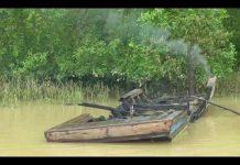 Dua unit perahu nelayan Singkil dibakar OTK