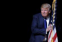 Donal Trump bekukan sumbangan Rp 865 miliar untuk rakyat Palestina