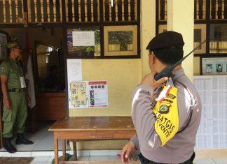 Kasus pencoblosan ganda, polisi periksa Ketua KIP Aceh Barat