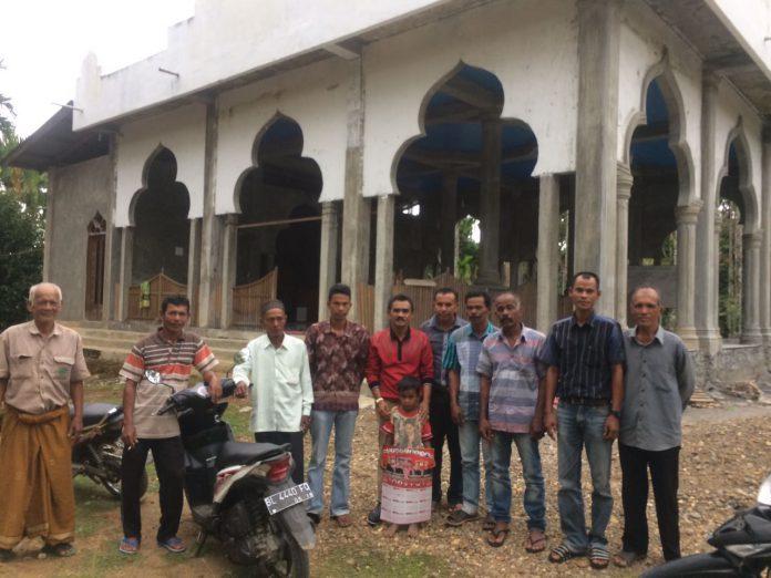 Cek Mad blusukan ke pedalaman Aceh Utara