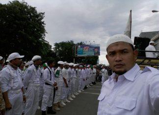 FPI apresiasi pengamanan pilkada di Nagan Raya