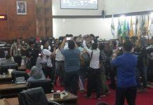 Saksi Mualem-TA Khalid walkout, Panwaslih: Itu hak mereka