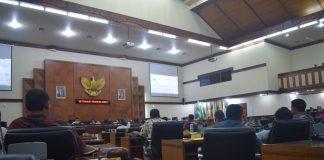 Pleno KIP: Muzakir Manaf-TA Khalid unggul di Aceh Timur