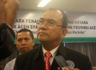 BNNP Aceh akan alihkan ganja ke tanaman produktif