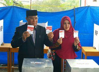 Nasaruddin: Menang dengan cara terhormat, kalah harus bermartabat