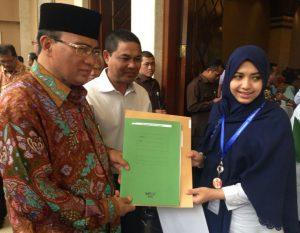 Tenaga Kesehatan Aceh Tengah diangkat jadi ASN