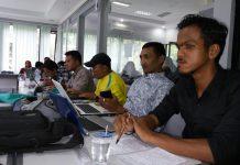 Lemkaspa dan Ikamapa gelar diskusi bahas persediaan daging di Aceh