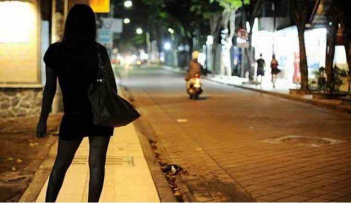 Berdalih Butuh Uang, ABG Tawarkan Jasa Hubungan Seks Threesome