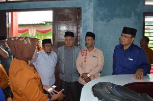 Pertama di Aceh Tengah, Ketol miliki kantor badan usaha antar kampung