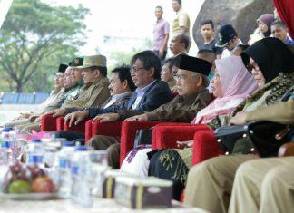 Rektor: Masjid Jamik Unsyiah butuh perhatian Pemerintah Aceh dan DPRA