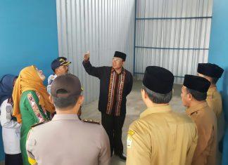 Fasilitasi angkutan barang, Aceh Tengah tambah gudang