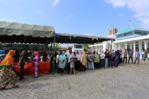 Partisipasi masyarakat Banda Aceh beri hak suara tinggi