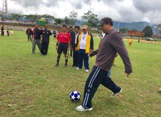 Aceh Tengah seleksi prakualifikasi Danone National Club