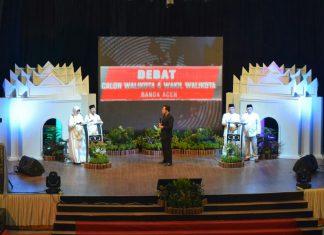 Illiza bangun Sport Center, Aminullah Ruang publik taraf Internasional