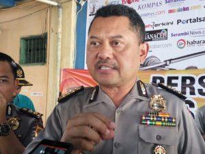 Polda Aceh: Tidak ada pembakaran mesjid di Bireuen