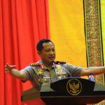 MUI: Kapolri Tito harus minta maaf ke umat Islam