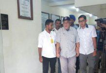 Kejari Banda Aceh tangkap 2 DPO Korupsi kasus pembangunan tanggul Lampulo