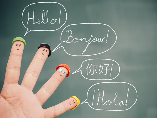 Mampu Bicara Dua Bahasa Bantu Kuatkan Memori Otak