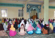 Pengajian Muslimat MPU 2017 Dimulai di Gampong Merduati