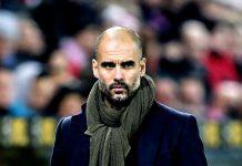 Pep Guardiola: saya tidak akan kembali ke Barcelona