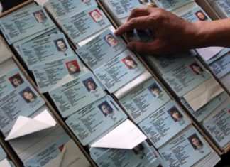Jelang Pilkada, masyarakat Pidie Jaya diimbau buat e-KTP