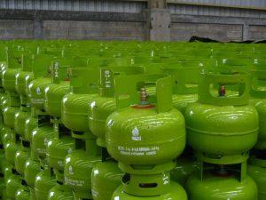Kini distribusi elpiji subsidi 3 kg di Aceh diawasi lebih ketat