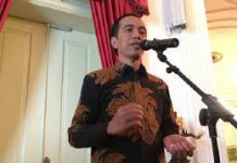 Jokowi: 3 provinsi masuk kajian jadi Ibu Kota baru
